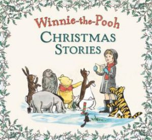 Winnie The Pooh Christmas Stories by Various
