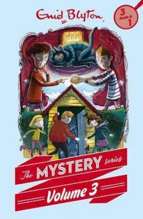 The Mystery Series: Volume 3
