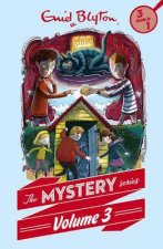 The Mystery Series: Volume 3 by Enid Blyton