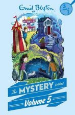 The Mystery Series Volume 5 by Enid Blyton