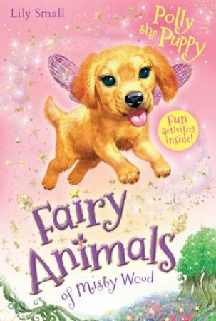 Fairy Animals 11: Polly the Puppy