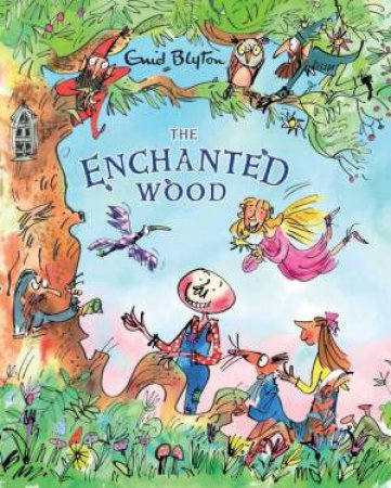 The Enchanted Wood - Deluxe Ed.