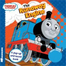 Thomas And Friends: The Runaway Engine by Various
