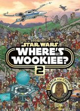 Wheres the Wookiee 2