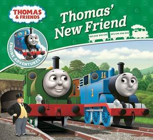 Thomas And Friends: Thomas' New Friend by Various
