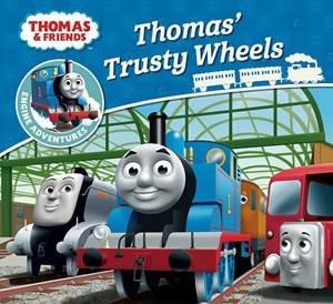 Thomas & Friends - Thomas Trusty Friends