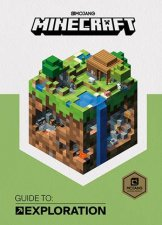 Minecraft Guide To Exploration by Minecraft