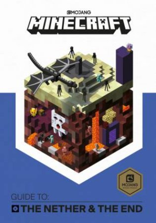 Minecraft Guide To The Nether And The End by Various