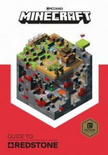 Minecraft Guide To Redstone by Various