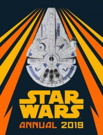 Star Wars: Annual 2019 by Various