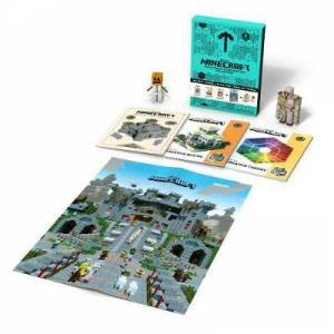 Minecraft: The Ultimate Construction Collection Gift Box