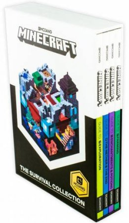 Minecraft: The Survival Collection by Various