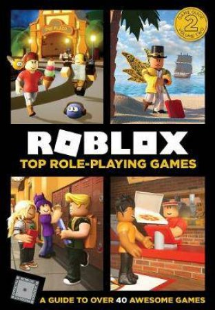 Roblox Top Role-Playing Games by Various