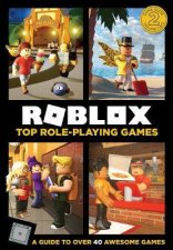 Roblox Top RolePlaying Games