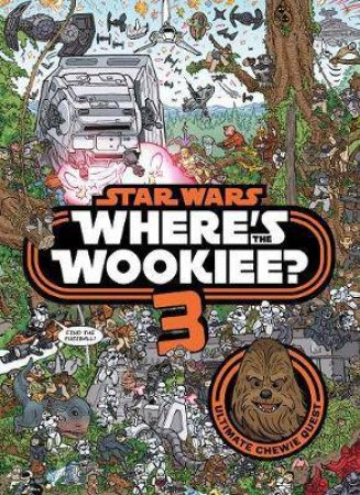 Where's The Wookiee? by Various