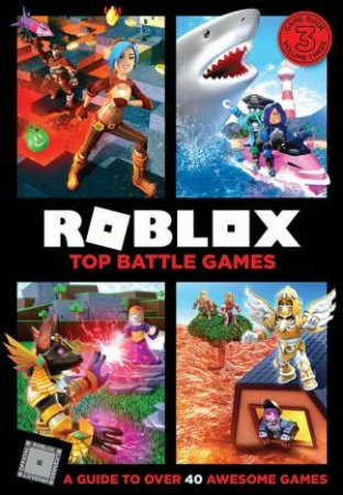 Roblox Top Battle Games by Various