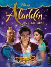 Disney Aladdin Annual 2020 Live Action