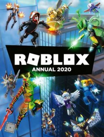 Roblox Annual 2020 by Roblox