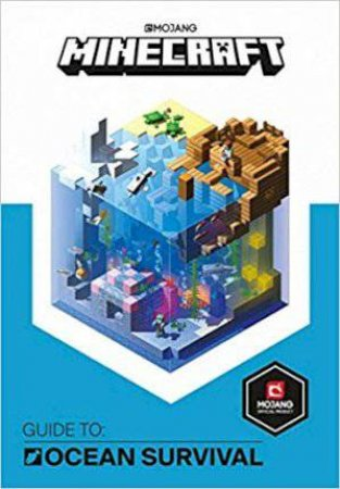 Minecraft: Guide To Ocean Survival by Various