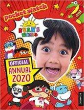 Ryans World Annual 2020
