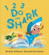 1 2 3 Do The Shark