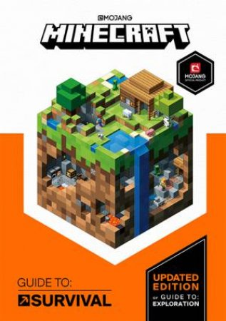 Minecraft Guide To Survival by Various
