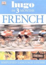 French Simplified Language Course Hugo In Three Months