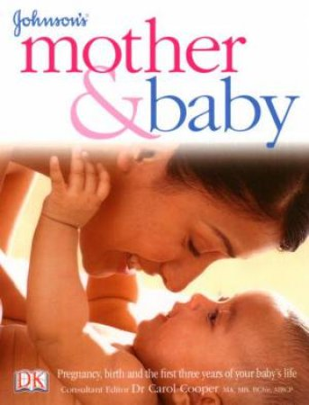 Johnson's Mother & Baby by Carol Cooper