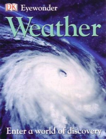Eye Wonder: Weather by Various