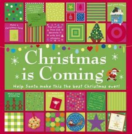 Christmas Is Coming by Various