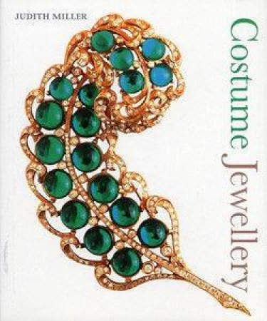 Costume Jewellery: Pocket Collector's Guide by Judith Miller