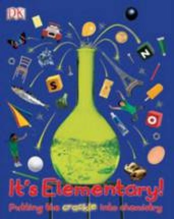 It's Elementary by Johnny Ball