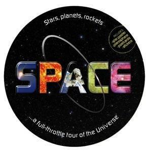 Space by Jacqueline Mitton & Carole Stott