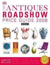 Antiques Roadshow Price Guide 2008