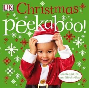Christmas Peekaboo! by Dorling Kindersley