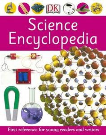 Science Encyclopedia by Various