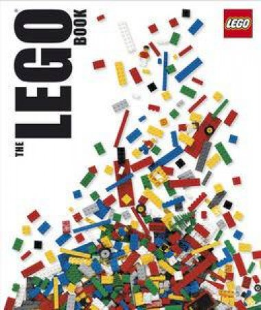 LEGO Book by Lego