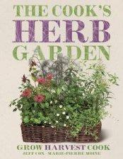 Cooks Herb Garden