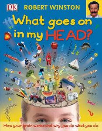 What Goes on in My Head? by Various