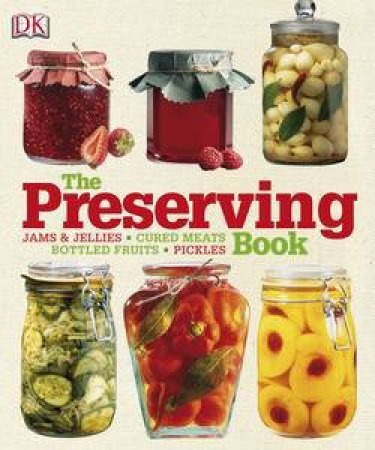 The Preserving Book by Various
