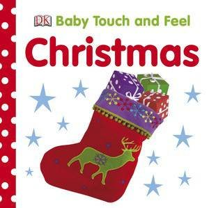 Christmas: Baby Touch & Feel by Various