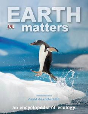 Earth Matters by Various