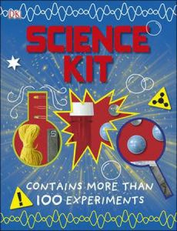Science Kit by Various