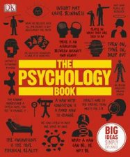 The Psychology Book by Kindersley Dorling