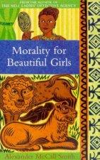 Morality for Beautiful Girls CD