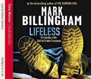 Lifeless - CD by Mark Billingham