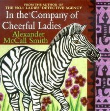 In The Company Of Cheerful Ladies  CD