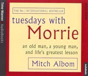 Tuesdays With Morrie - Cd by Mitch Albom