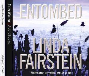 Entombed - CD by Linda Fairstein