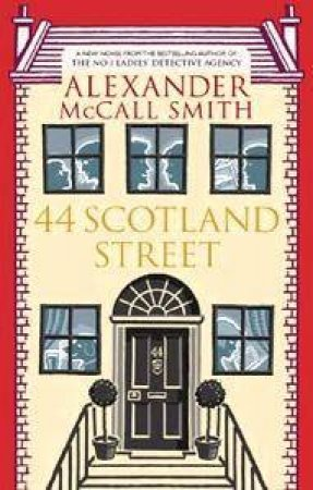 Espresso Tales CD by Alexander McCall Smith